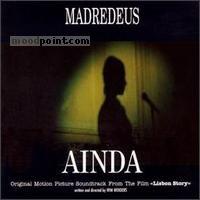 Madredeus - Ainda Album