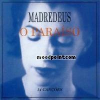 Madredeus - O Paraiso Album