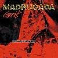 Madrugada - Grit Album
