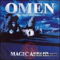 Magic Affair - Omen Album