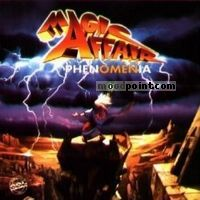Magic Affair - Phenomenia Album