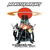 Magnet Monster - Monolithic Baby Album