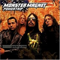 Magnet Monster - Powertrip Album