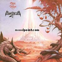 Magnum - Chase The Dragon Album