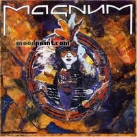 Magnum - Rock Art Album