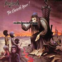 Magnum - The Eleventh Hour Album