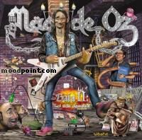Mago De Oz - Gaia Album