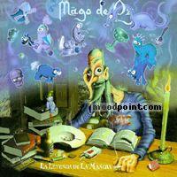 Mago De Oz - La Leyenda De La Mancha Album