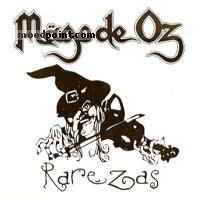 Mago De Oz - Rarezas Album