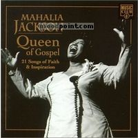 Mahalia Jackson - Queen of Gospel Album