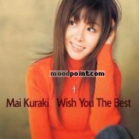 Mai Kuraki - Wish You The Best Album