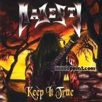Majesty - Keep It True Album
