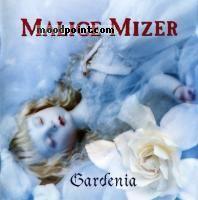 Malice Mizer - 12. Gardenia Album
