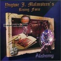 Malmsteen Yngwie - Alchemy Album