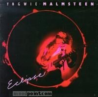 Malmsteen Yngwie - Eclipse Album