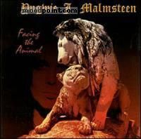 Malmsteen Yngwie - Facing The Animal Album