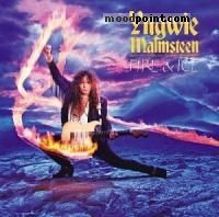 Malmsteen Yngwie - Fire and Ice Album