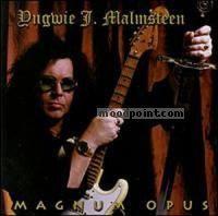 Malmsteen Yngwie - Magnum Opus Album