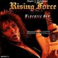 Malmsteen Yngwie - Marching Out Album