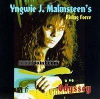 Malmsteen Yngwie - Odyssey Album