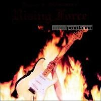 Malmsteen Yngwie - Rising Force Album