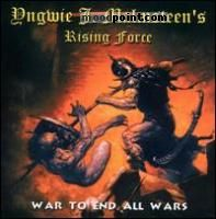 Malmsteen Yngwie - War To End All Wars Album