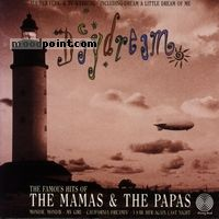 Mamas and the Papas - Daydream Album