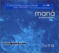 Mana - Esenciales: Luna Album