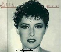 Manchester Melissa - Hey Ricky  Album