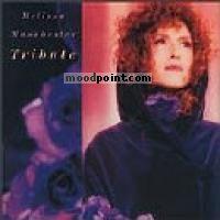 Manchester Melissa - Tribute Album