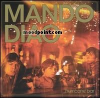 Mando Diao - Hurricane Bar Album