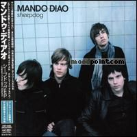 Mando Diao - Sheepdog Album