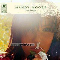 Mandy Moore - Coverage Album