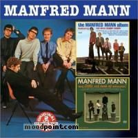 Manfred Mann - My Little Red Book Of Winners Album