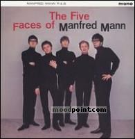 Manfred Mann - The Five Faces Of Manfred Mann Album