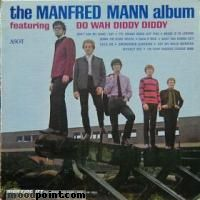 Manfred Mann - The Manfred Mann Album Album