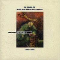MANFRED MANNS EARTH BAND - 20 Years: 1971-1991 Album