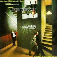 MANFRED MANNS EARTH BAND - Angel Station Album