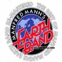 MANFRED MANNS EARTH BAND - Best Of Re-Mastered Vol. 1 Album