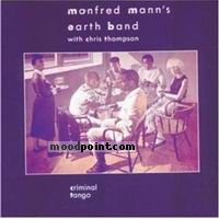 MANFRED MANNS EARTH BAND - Criminal Tango Album