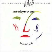 MANFRED MANNS EARTH BAND - Masque Album