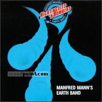 MANFRED MANNS EARTH BAND - Nightingales and Bombers Album