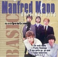 MANFRED MANNS EARTH BAND - Original Hits Album