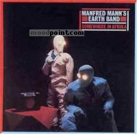 MANFRED MANNS EARTH BAND - Somewhere In Africa Album