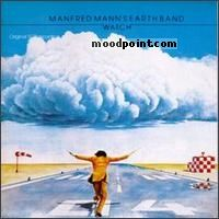 MANFRED MANNS EARTH BAND - Watch Album