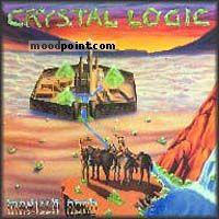 Manilla Road - Crystal Logic Album