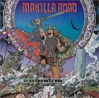 Manilla Road - Mark Of The Beast Album