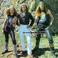 Manilla Road - Metal Album