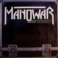 Manowar - All Men Play On Ten Album