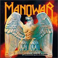 Manowar - Battle Hymns Album